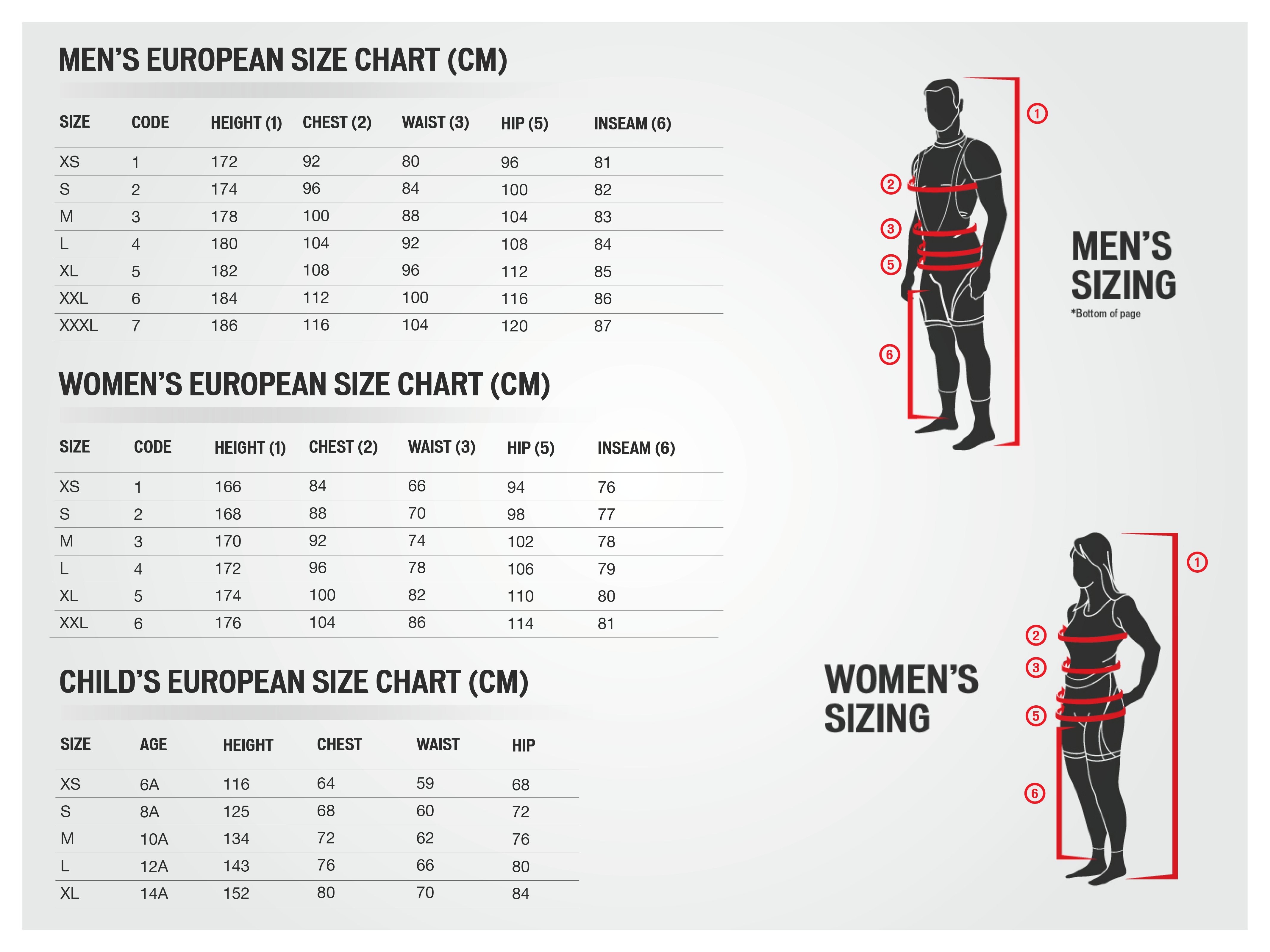 Specialized mountain bike frame size chart best mountain 2017
