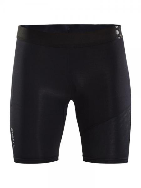 CRAFT SHADE šortky pánské černé  3e0a629516
