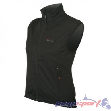 vesta LIZZARD LADY black