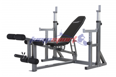Posilovací lavice FORMERFIT BENCH PRESS 450