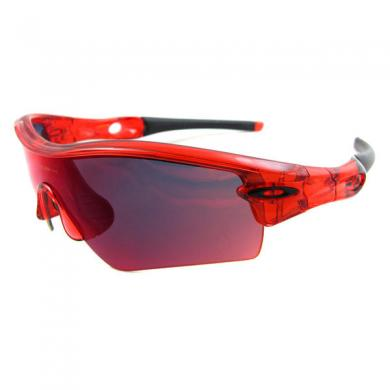 brýle OAKLEY Radar Path Crystal Red W_+Red Irid