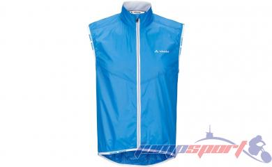 VAUDE Me Air Vest II teal blue