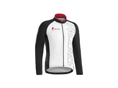 bunda SPECIALIZED REPLICA TEAM WINDJACKET wht L